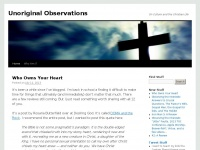 unoriginalobservations.wordpress.com