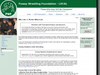 Poway Wrestling Foundation