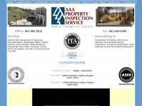 aaapropertyinspection.com