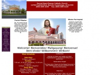 sacredheartrc.com