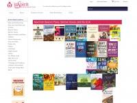 uuabookstore.org Thumbnail