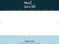 ridgecrestcofc.com