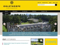oglethorpe.edu