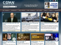 c-span.org Thumbnail