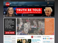 linktv.org Thumbnail