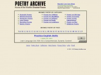 poetry-archive.com