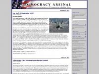 democracyarsenal.org
