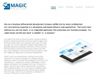 Magicwebsolutions.co.uk