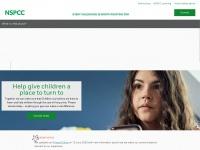 nspcc.org.uk Thumbnail