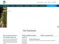 rspb.org.uk Thumbnail