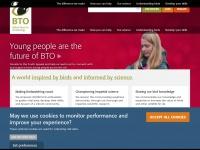bto.org