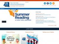 nysed.gov Thumbnail