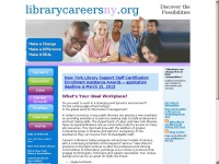 librarycareersny.org