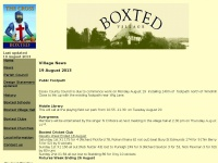 boxted.org.uk