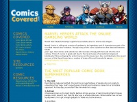 comicscovered.com