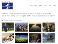 fretlessfilms.com