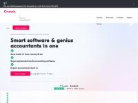 crunch.co.uk Thumbnail