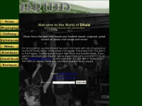 druidband.com