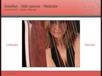 sianjames.co.uk