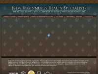 New Beginnings Realty Specialists - Care Homes, Foreclosures, Short Sales - San Fransisco Bay Area