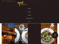 opalrestaurantandbar.com