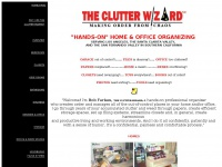 theclutterwizard.com