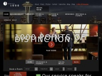Luxury 5-Star Waterfront Hotel in Downtown Seattle | Hotel 1000