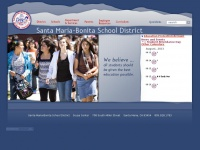 Santa Maria-Bonita School District