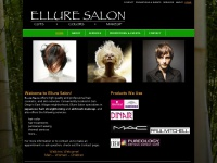 elluresalon.com