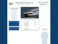 phoenixboatstorage.com