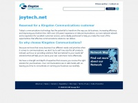 Joytech.net