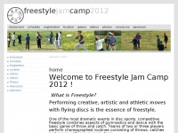 Freestylejamcamp.us