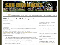 San Diego Aces Disc Golf Club | Promoting The Sport of Disc Golf In San Diego