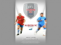 albionsoccer.org