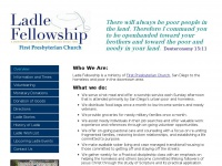 Ladlefellowship.org