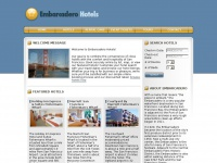 embarcaderohotels.com