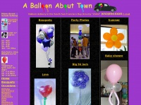 aballoonabouttown.com