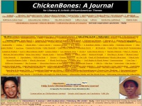 ChickenBones: A Journal