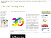 Castrocountryclub.org