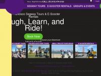 electrictourcompany.com