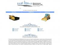 kandm-asphalt.com