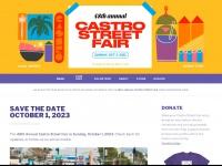 Castrostreetfair.org