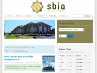 Sbia.info - South Bay Islamic Association Home
