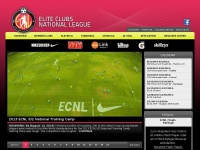 eliteclubsnationalleague.com