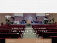 grace-bible.com