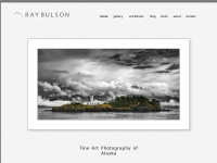 raybulson.com Thumbnail