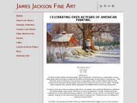 jamesjacksonartist.com