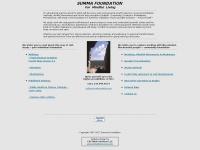 summafoundation.org Thumbnail