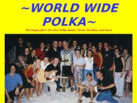 World Wide Polka- polka music, social change, a new school system