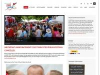 Tcpolishfestival.org